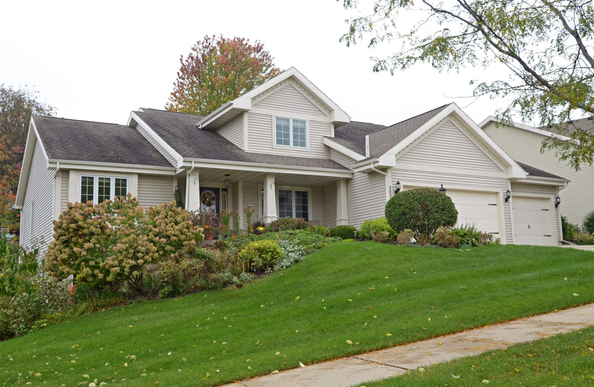 3071 Yarmouth Greenway Dr, Fitchburg, WI 53711 - #: 1921907