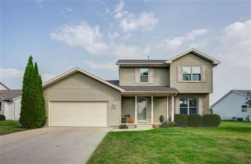 Photo of 602 Ruxton Ridge, Sun Prairie, WI 53590 (MLS # 1893911)