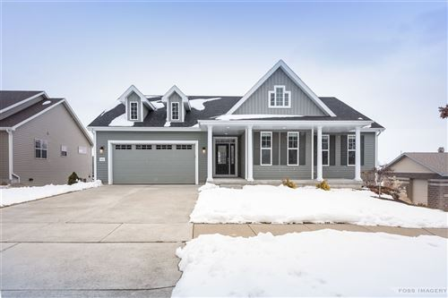 Photo of 5531 Holscher Rd, McFarland, WI 53558 (MLS # 1900911)