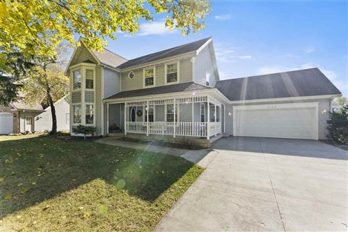 Photo of 5759 Wilshire Dr, Fitchburg, WI 53711 (MLS # 1896912)