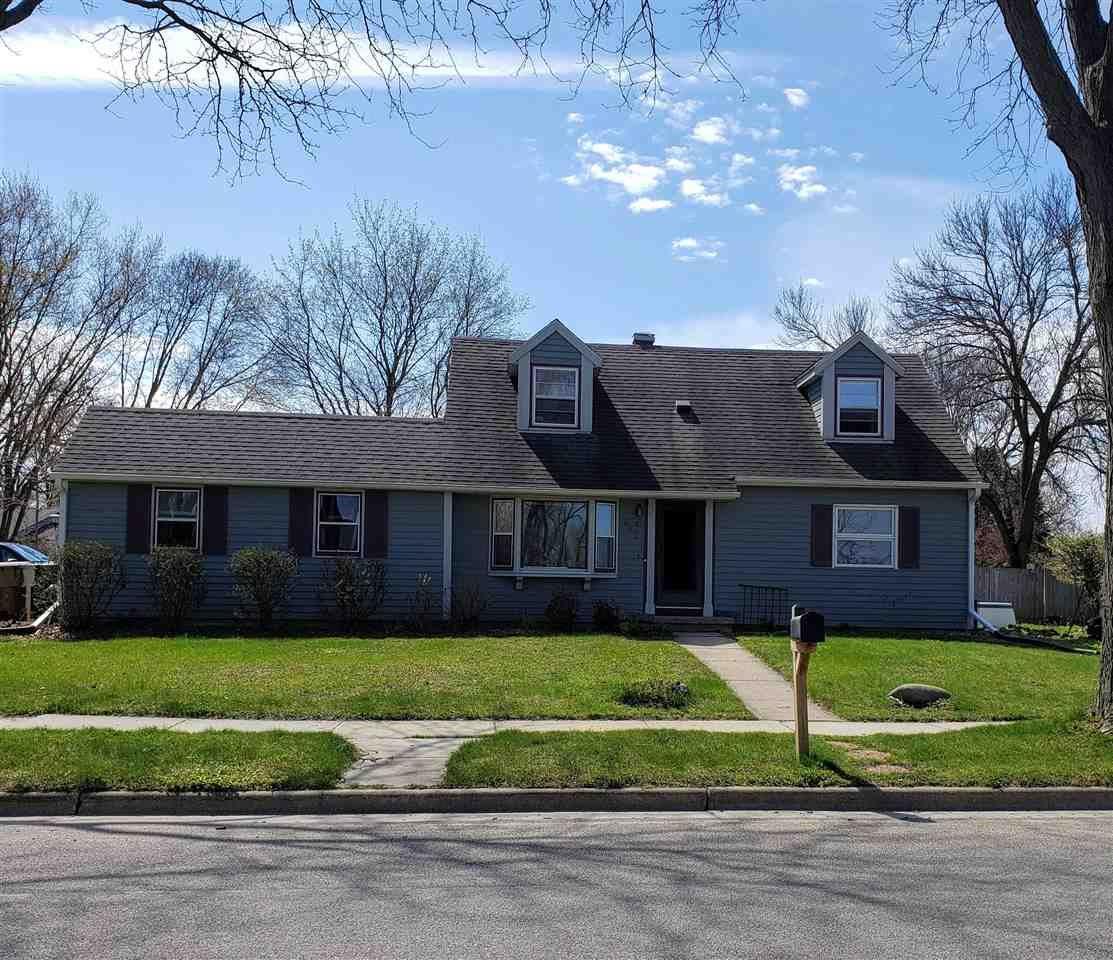 545 Wheeler Rd, Madison, WI 53704 - #: 1906912