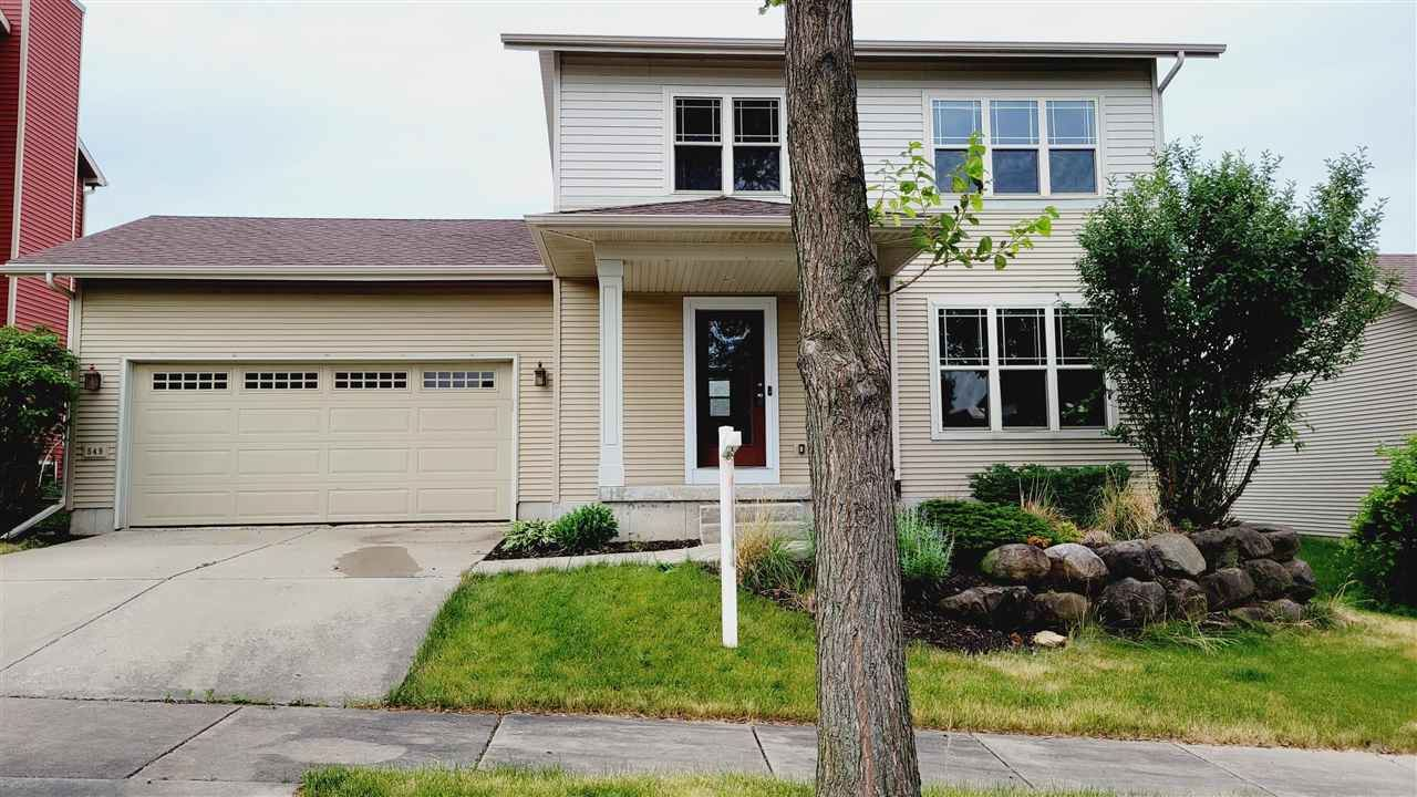 549 Orion Tr, Madison, WI 53718 - #: 1912912