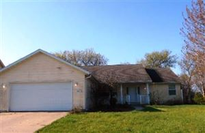 Photo of 3440 SHEFFIELD DR, Janesville, WI 53546 (MLS # 1854913)