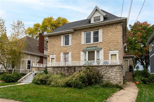 Tiny photo for 1022-1024 Sherman Ave, Madison, WI 53703 (MLS # 1920913)