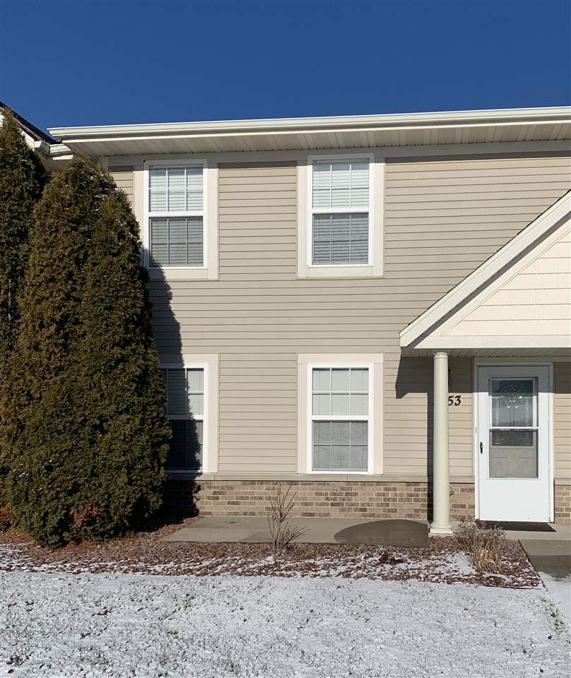 2853 Holiday Dr #7, Janesville, WI 53545 - MLS#: 1899913