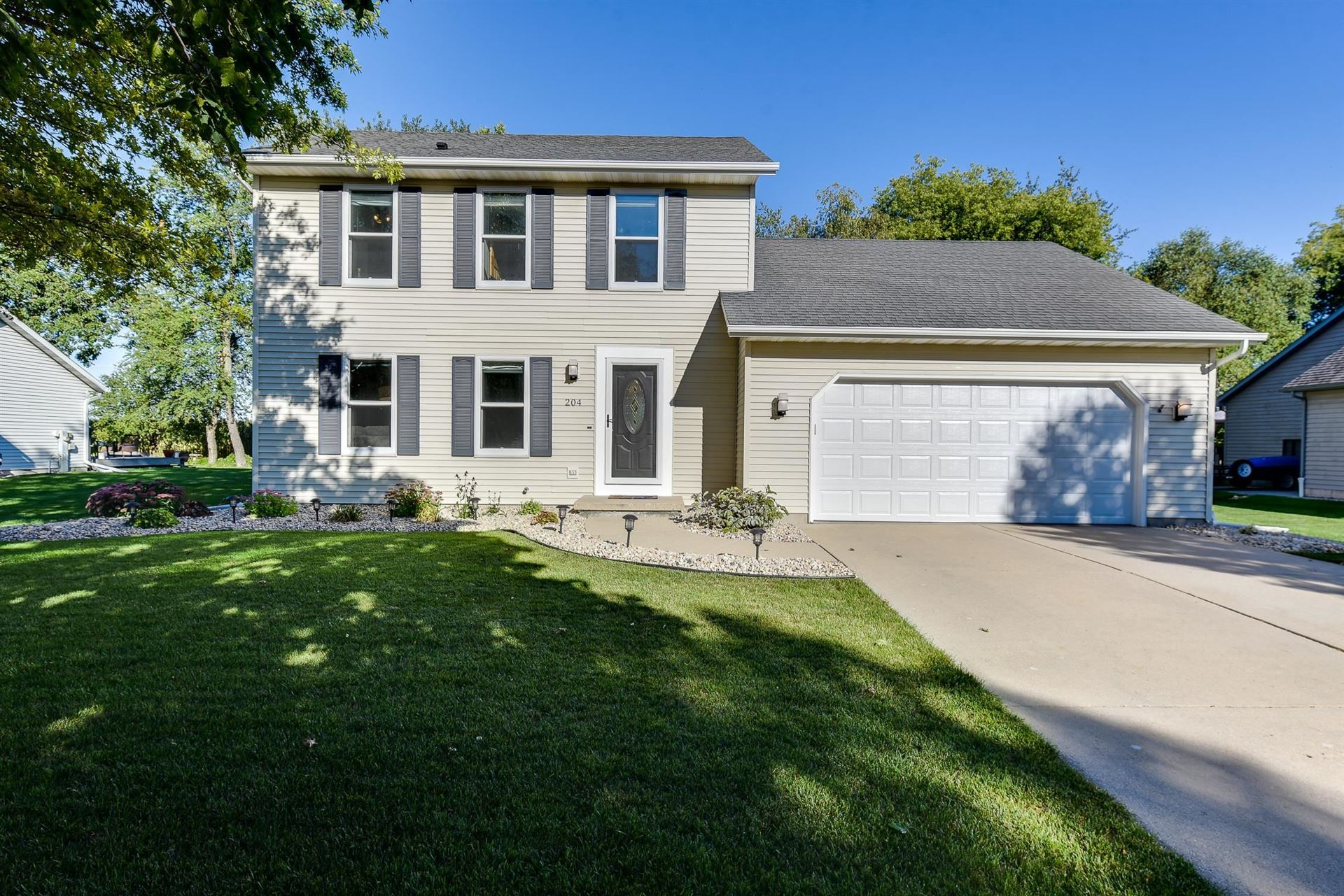 Photo for 204 Heather Dr, Cottage Grove, WI 53527 (MLS # 1919913)