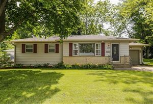 Photo of 5112 Spaanem Ave, Madison, WI 53716 (MLS # 1862916)