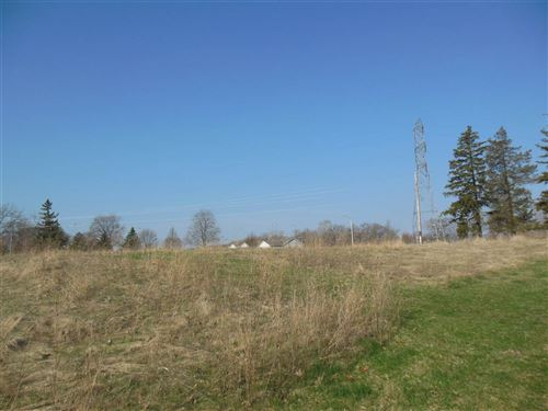 Photo of Lot 1 Hometown Ave, Fall River, WI 53932 (MLS # 1905916)