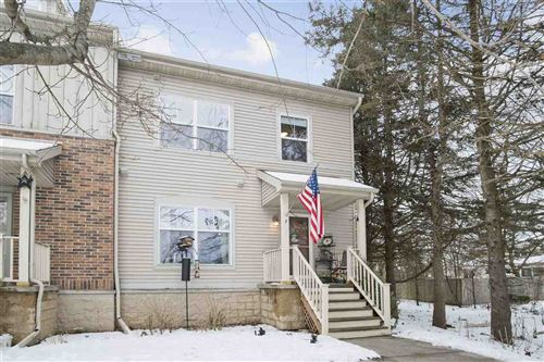 Photo of 2896 S Seminole Hwy #7, Fitchburg, WI 53711 (MLS # 1874917)