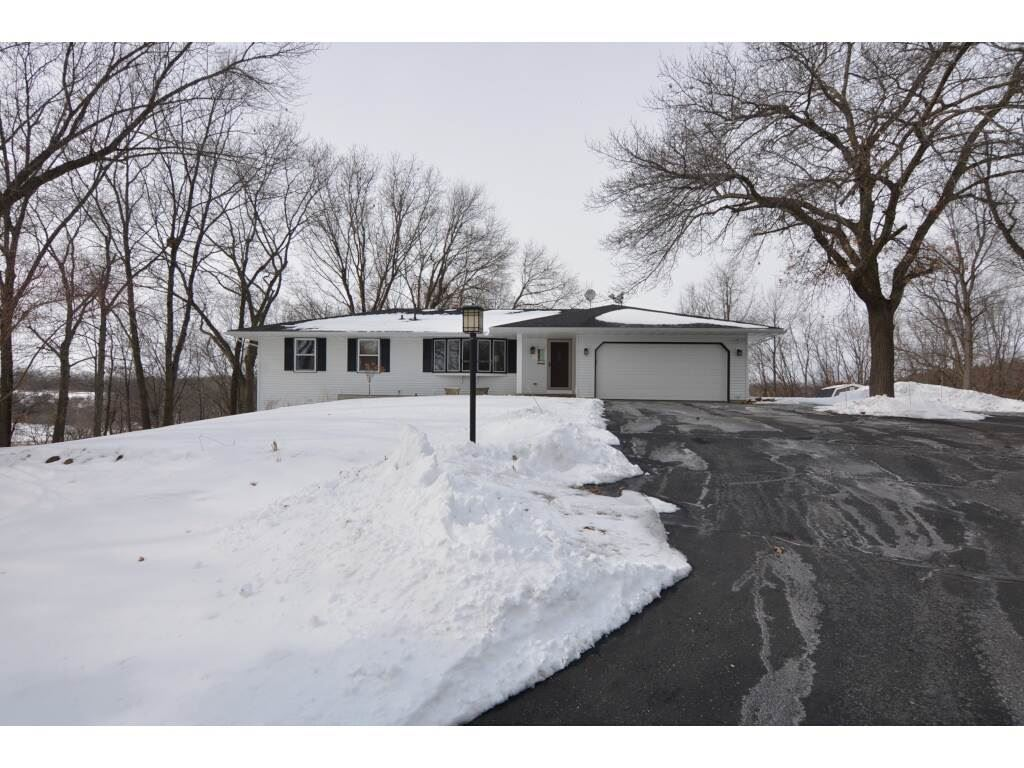 6720 Purcell Rd, Belleville, WI 53508 - #: 1876917