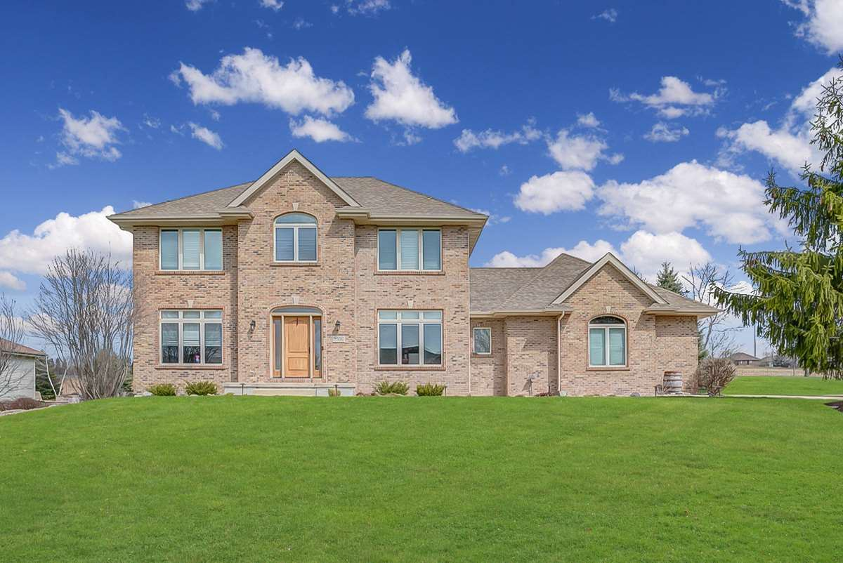 9506 Hill Creek Dr, Verona, WI 53593 - #: 1875918
