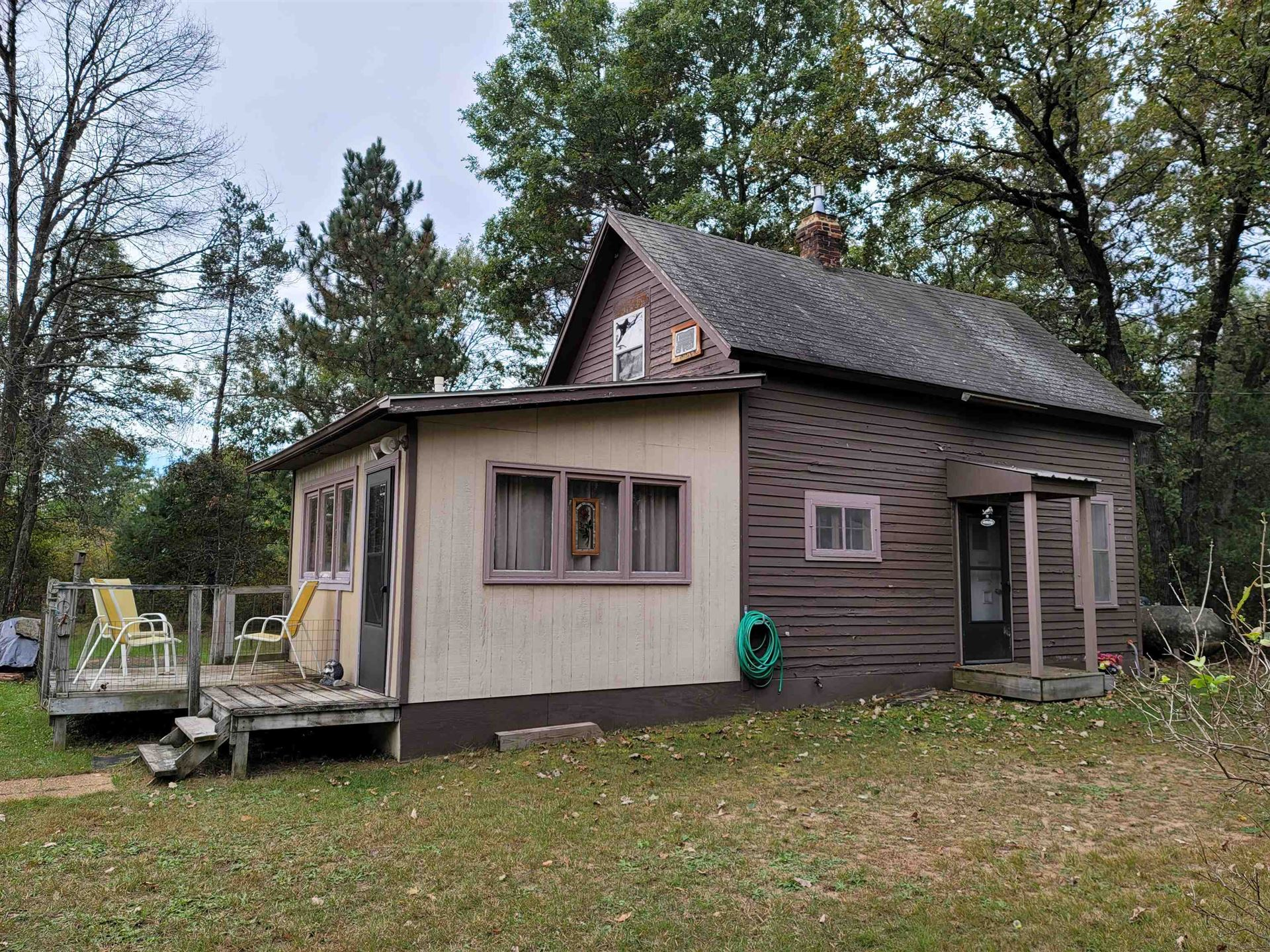 322 County Road G, Wisconsin Rapids, WI 54457 - #: 1908918