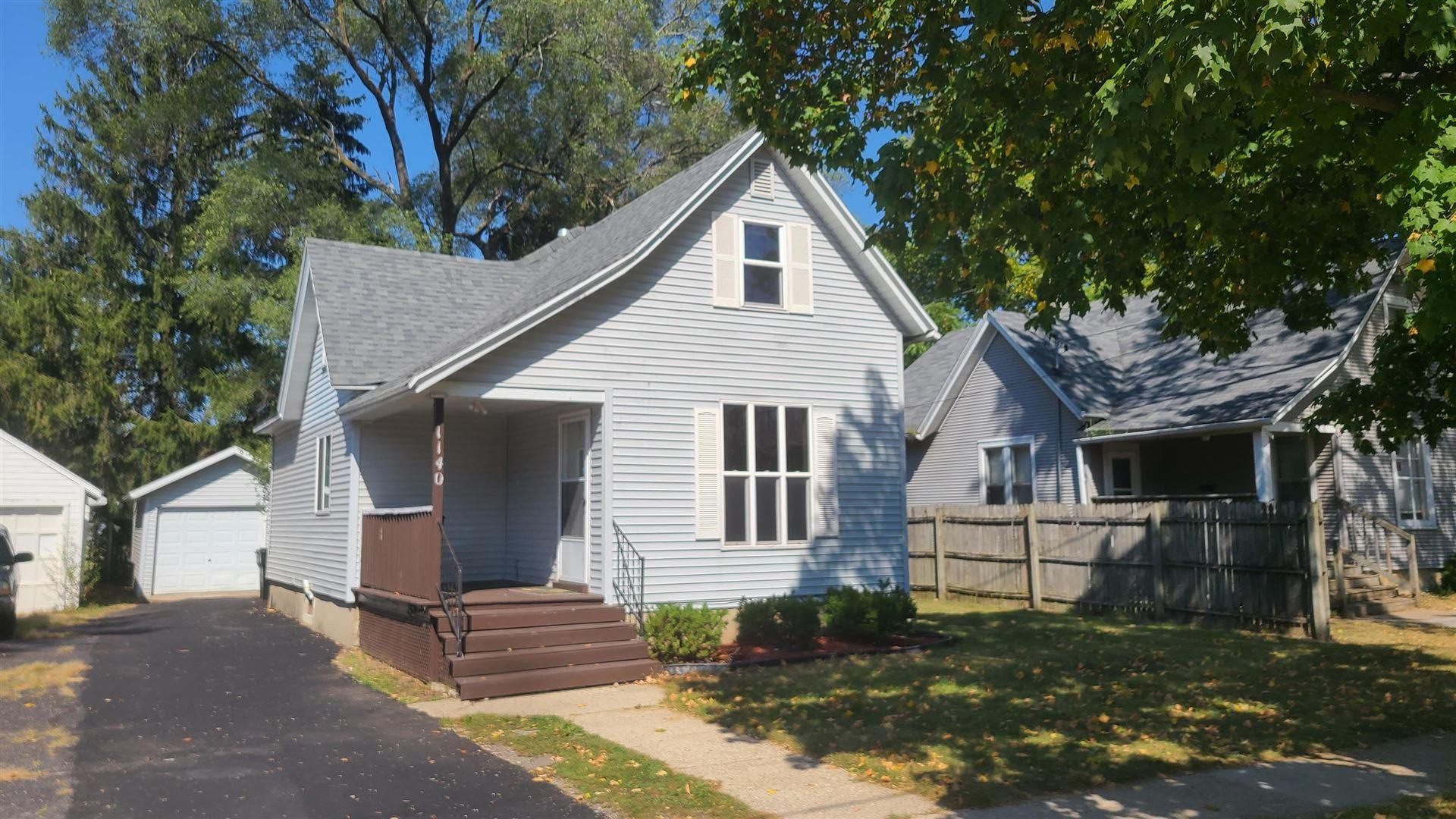1140 Dewey Ave, Beloit, WI 53511 - #: 1919918