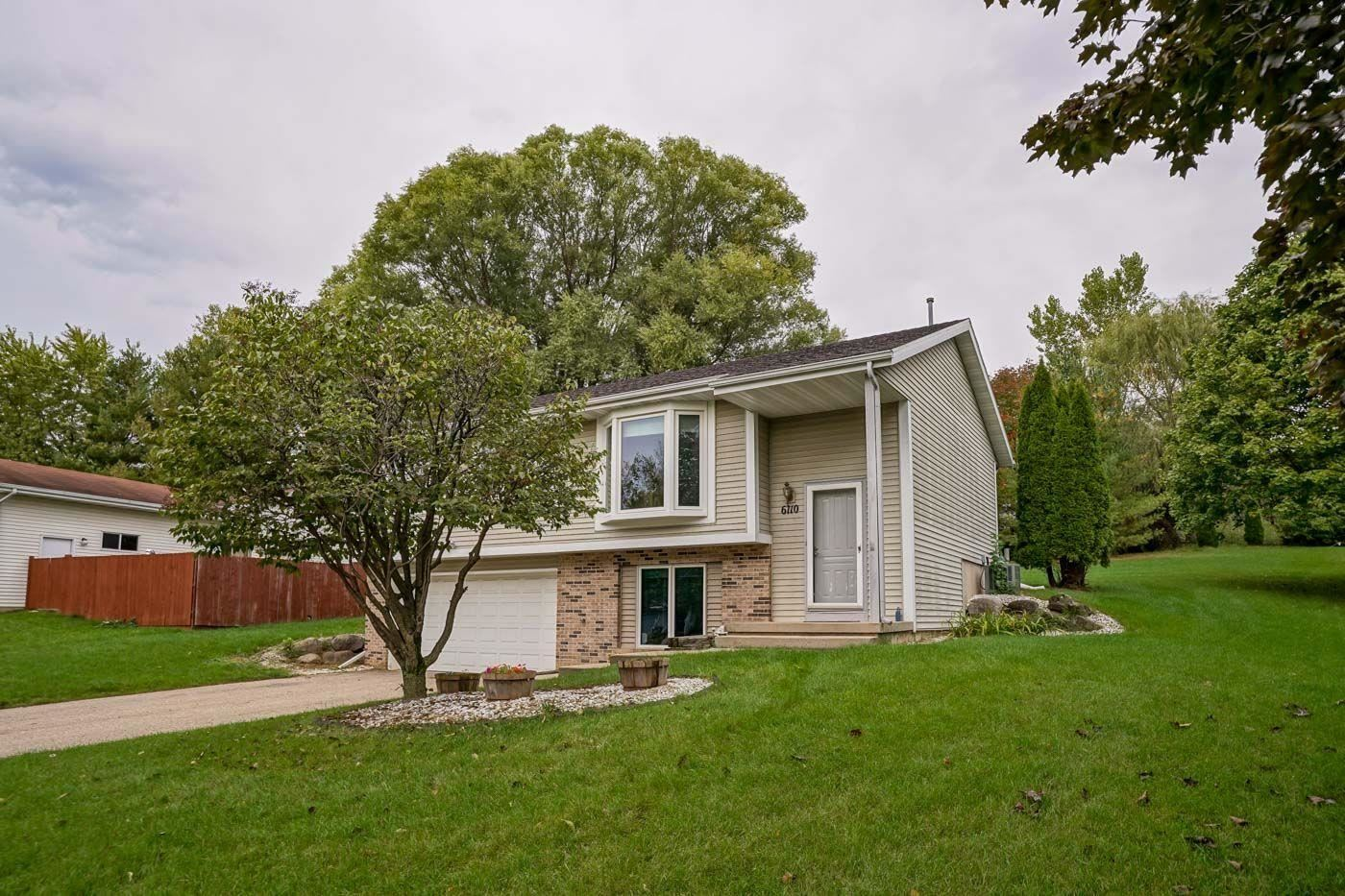 6110 Waterford Rd, Madison, WI 53719 - #: 1921918