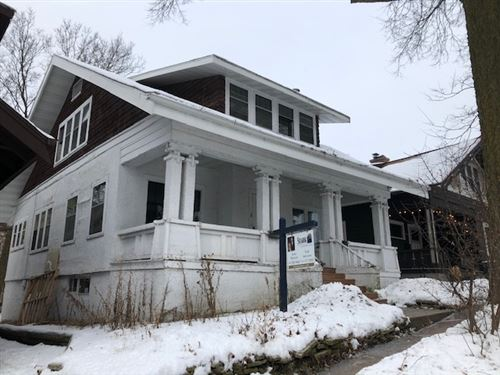 Photo of 418 Russell Walk, Madison, WI 53703 (MLS # 1864919)
