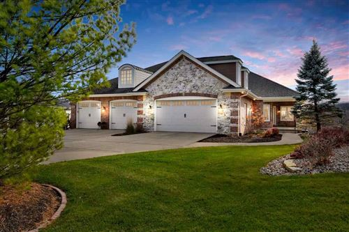 Photo of 1714 Brookside Ln, Waunakee, WI 53597 (MLS # 1900919)
