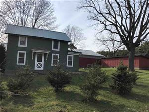 Photo of 5001 N Lima Center Rd, Whitewater, WI 53190 (MLS # 1854920)