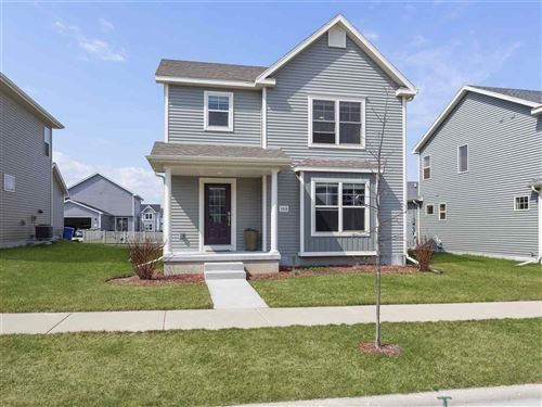 Photo of 1818 Red Fern Ln, Madison, WI 53718 (MLS # 1905920)