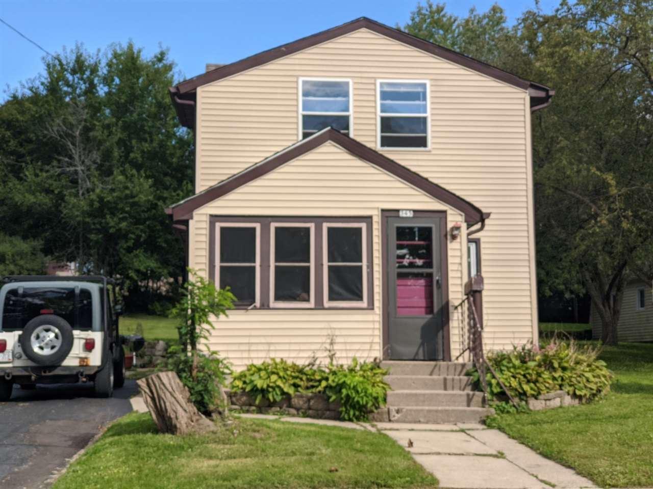 345 N Jefferson St, Whitewater, WI 53190 - #: 1893920