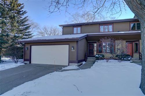 Photo of 7603 Widgeon Way, Madison, WI 53717 (MLS # 1874921)