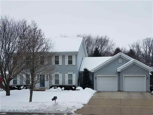 Photo of 315 Forreston Dr, Cottage Grove, WI 53527 (MLS # 1875921)
