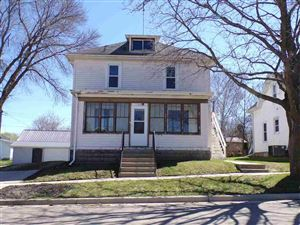 Photo of 212 State St, Cambria, WI 53923 (MLS # 1851922)