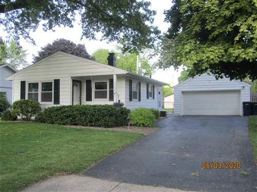 Photo of 2221 Hubbard St, Janesville, WI 53546 (MLS # 1884922)