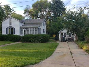 Photo of 4468 Second St., Windsor, WI 53598 (MLS # 1868924)