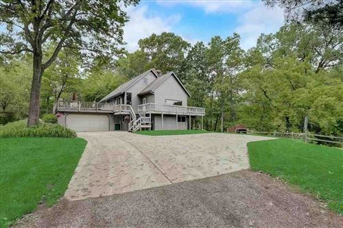Photo of 7197 Hyer Rd, Waunakee, WI 53597 (MLS # 1903925)