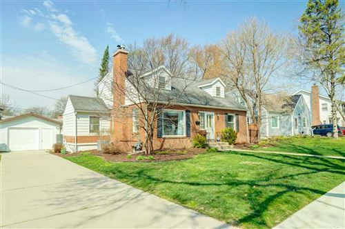 Photo of 442 Holly Ave, Madison, WI 53711 (MLS # 1905925)