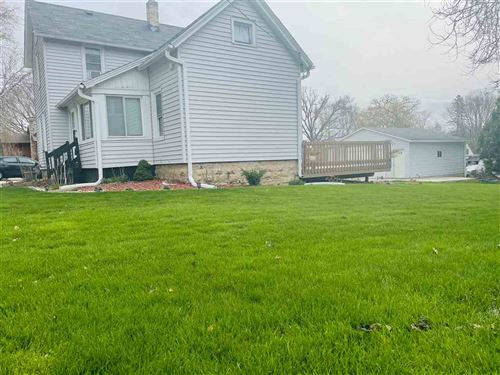 Photo of 735 S Charles St, Columbus, WI 53925 (MLS # 1906925)
