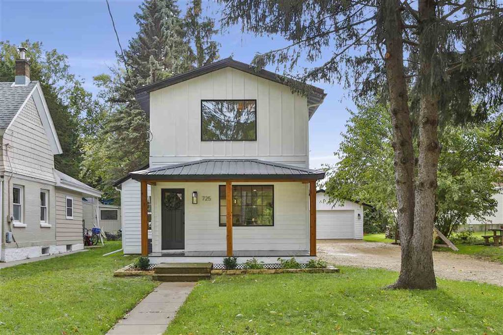 725 W Olin Ave, Madison, WI 53715 - MLS#: 1869925