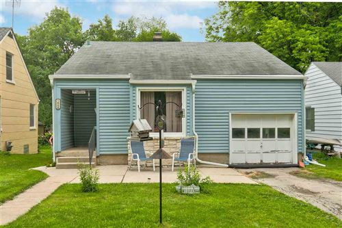 Photo of 1434 Fremont Ave, Madison, WI 53704 (MLS # 1887926)