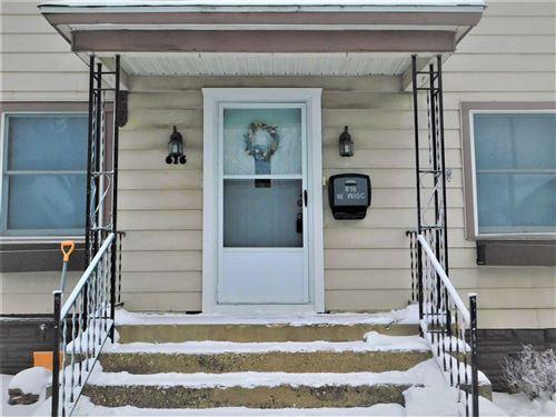 Photo of 616 W Wisconsin St, Portage, WI 53901 (MLS # 1900926)