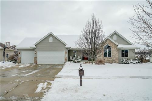 Photo of 324 Meadow Crest Tr, Cottage Grove, WI 53527 (MLS # 1899927)