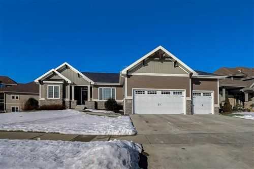 Photo of 1125 Ireland Dr, Waunakee, WI 53597 (MLS # 1900927)