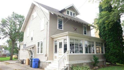 Photo of 225 S Main St, Columbus, WI 53925 (MLS # 1867928)