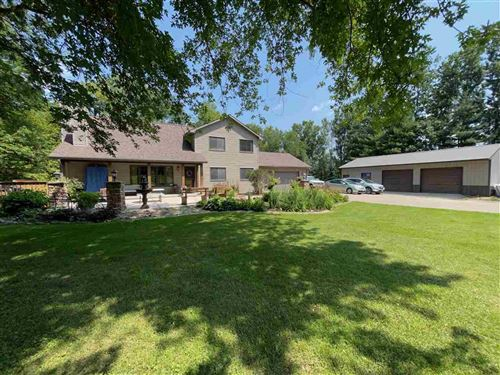 Photo of 431 County Road N, Stoughton, WI 53589 (MLS # 1913928)