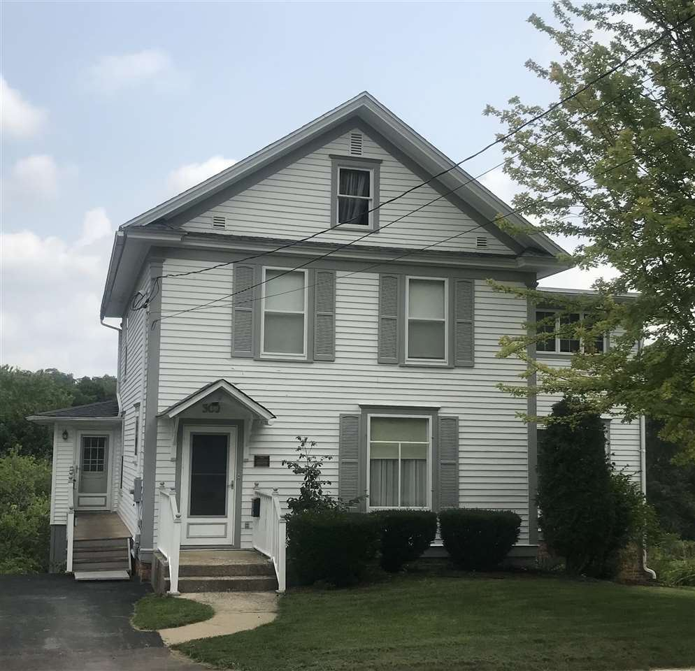 309 Pine Street, Mineral Point, WI 53565 - #: 1915928