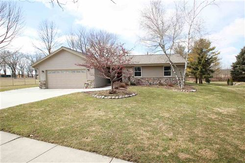 Photo of 350 Abbie Ln, Theresa, WI 53091 (MLS # 1879929)