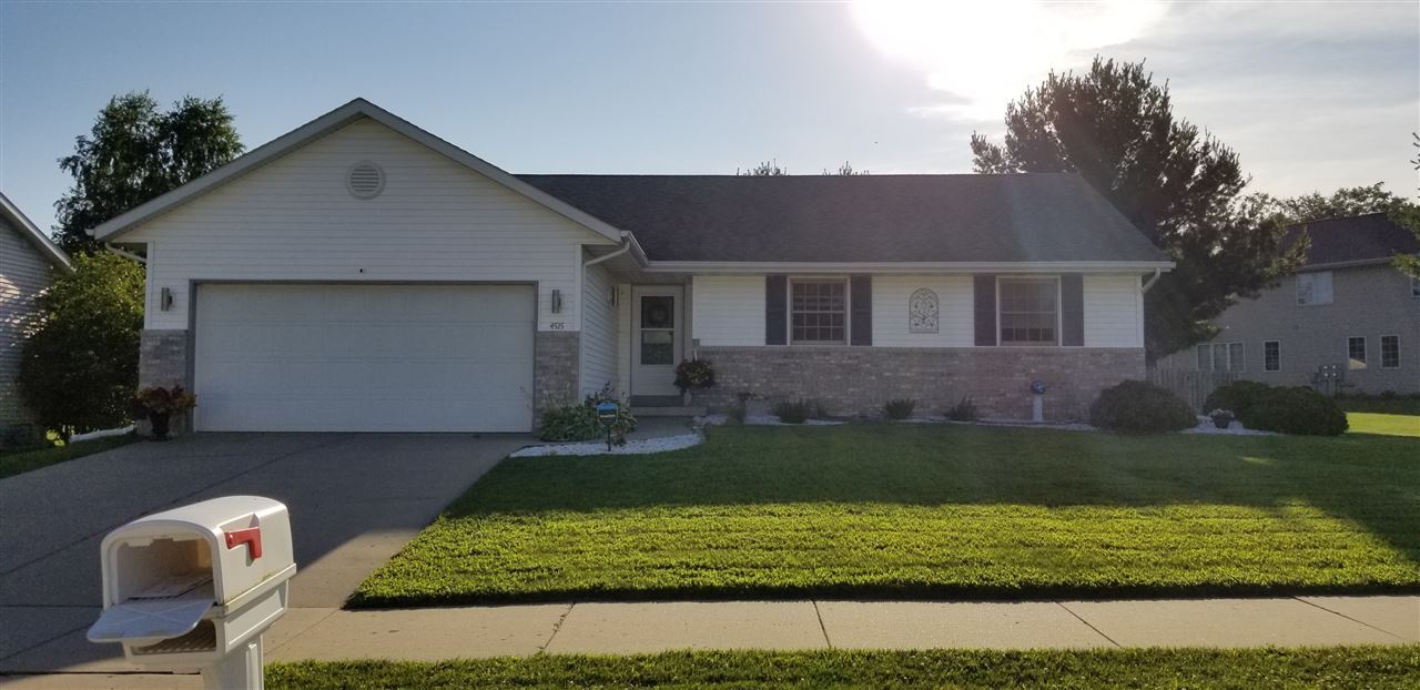 4515 Tanglewood Dr, Janesville, WI 53546 - MLS#: 1875929