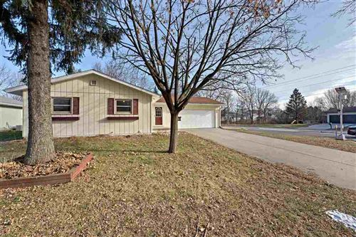Photo of 1721 Droster Rd, Madison, WI 53716 (MLS # 1873930)