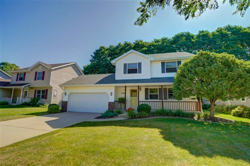 Photo of 2109 Mica Rd, Madison, WI 53719 (MLS # 1890930)