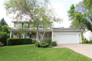 Photo of 5807 Danville Dr, Fitchburg, WI 53719 (MLS # 1860931)