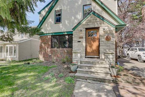 Photo of 842 Woodrow St, Madison, WI 53711 (MLS # 1882931)