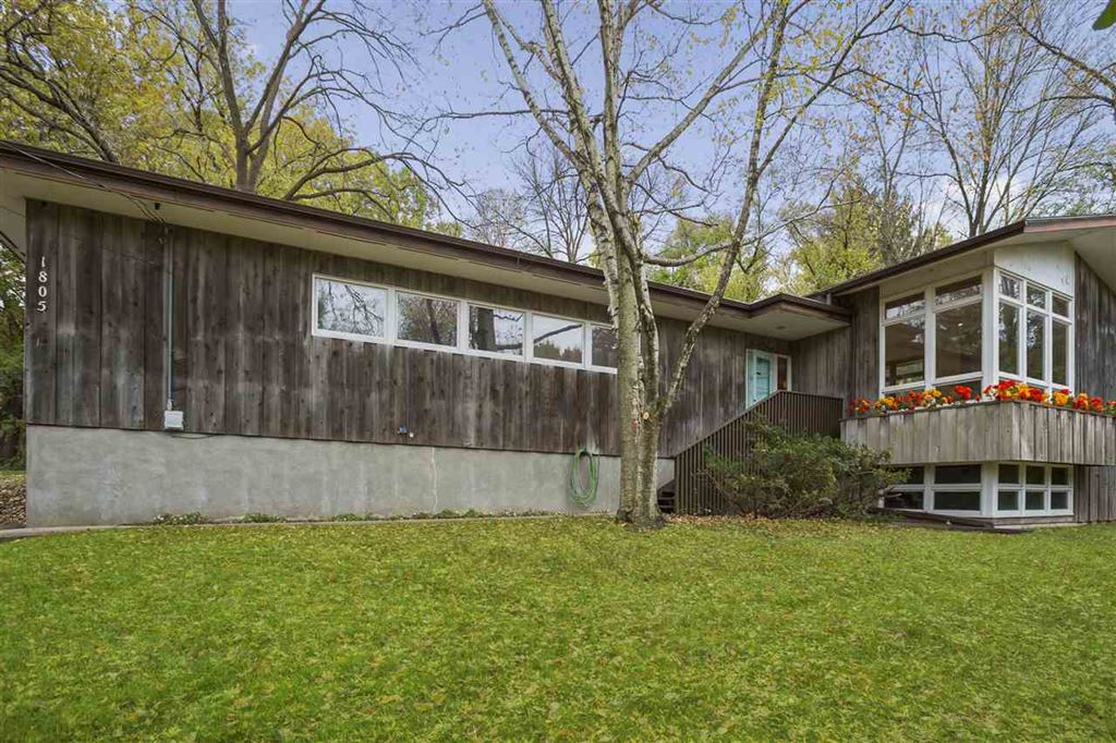 1805 Baker Ave, Madison, WI 53705 - MLS#: 1871931