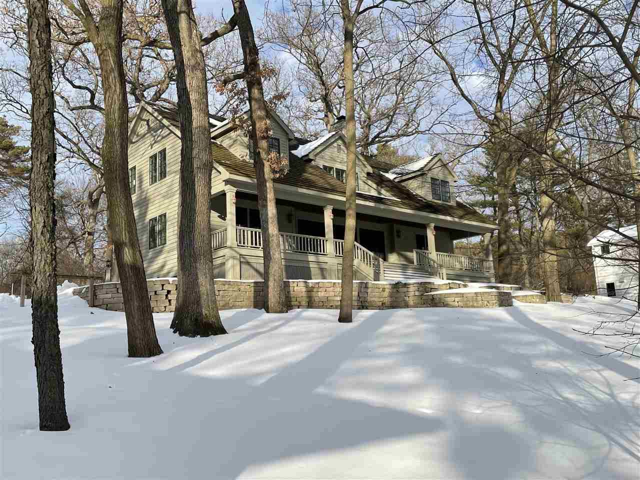 W2157 Irving Park Rd, Green Lake, WI 54941 - #: 1901932