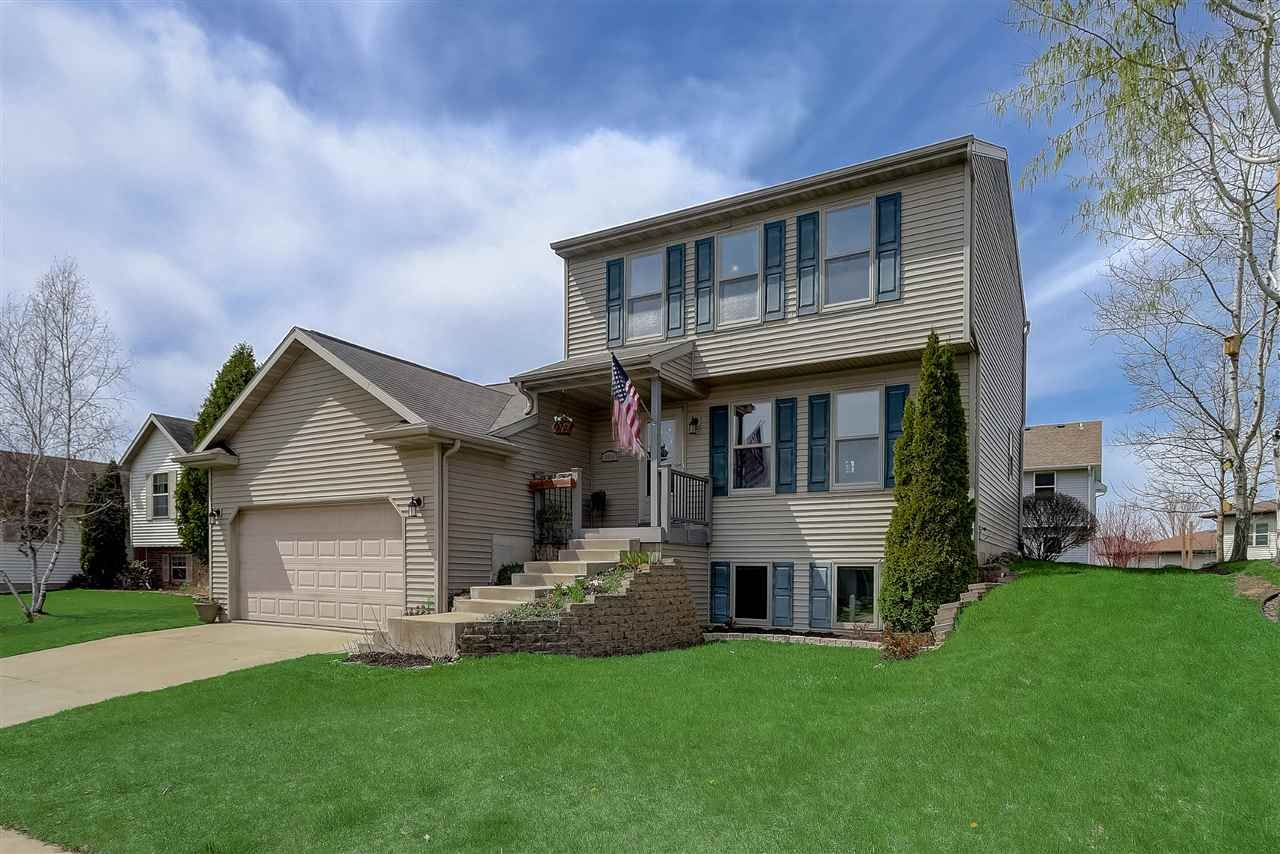 3914 Cosgrove Dr, Madison, WI 53719 - #: 1906932