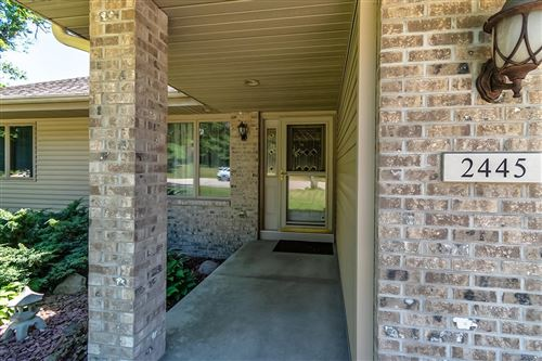Photo of 2445 Oakbrook Ct #1, Janesville, WI 53548 (MLS # 1918933)