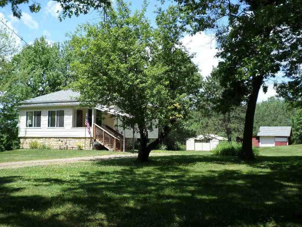 23672 County Road CM, Tomah, WI 54660 - #: 1911933